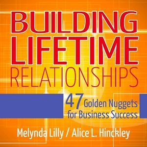 Front Cover - Lifetime Relationships