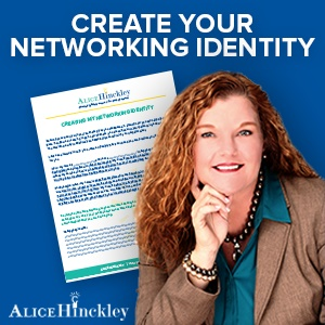 create network identity course